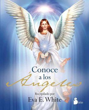 CONOCE A LOS ANGELES / PD.
