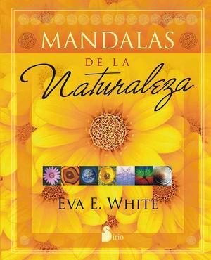MANDALAS DE LA NATURALEZA / PD.