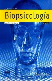 BIOPSICOLOGIA / 6 ED. (INCLUYE CD ROM)