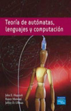 TEORIA DE AUTOMATAS. LENGUAJES Y COMPUTACION