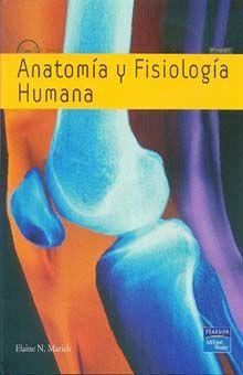 ANATOMIA Y FISIOLOGIA HUMANA / 9 ED. (INCLUYE CD)