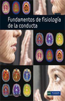 FUNDAMENTOS DE FISIOLOGIA DE LA CONDUCTA / 8 ED.