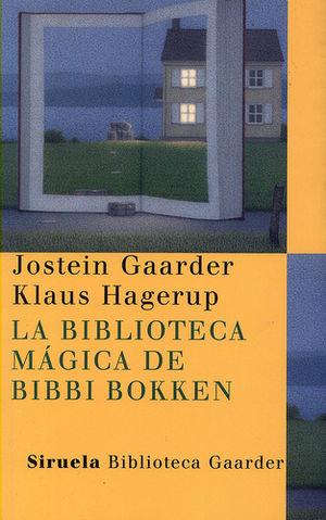 BIBLIOTECA MAGICA DE BIBBI BOKKEN, LA / PD.