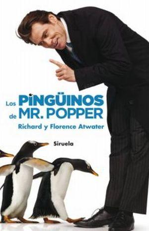 PINGUINOS DE MR POPPER, LOS