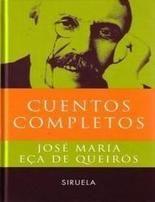 CUENTOS COMPLETOS / ECA DE QUEIROS / PD.