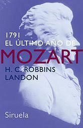 1791 EL ULTIMO AÑO DE MOZART / PD.