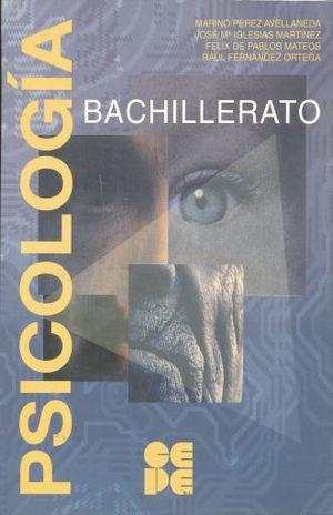 PSICOLOGIA. BACHILLERATO