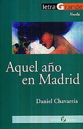 AQUEL AÑO EN MADRID