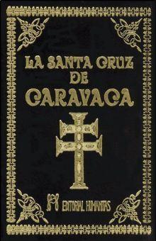 SANTA CRUZ DE CARAVACA, LA / PD.