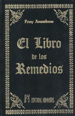LIBRO DE LOS REMEDIOS, EL / PD.