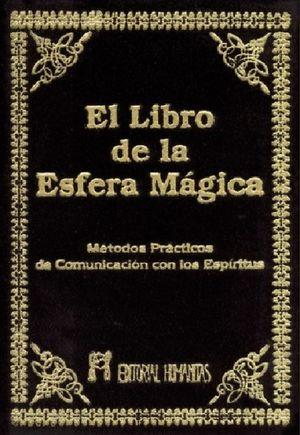 El libro de la esfera mágica / pd.