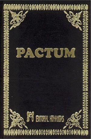 PACTUM / PD.