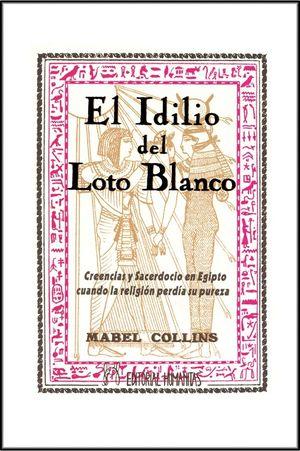 IDILIO DEL LOTO BLANCO