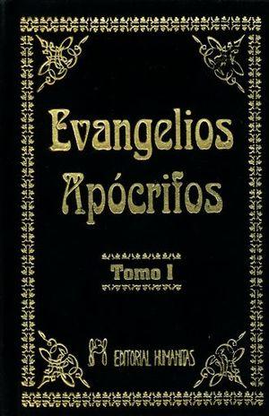 EVANGELIOS APOCRIFOS / TOMO I / PD.