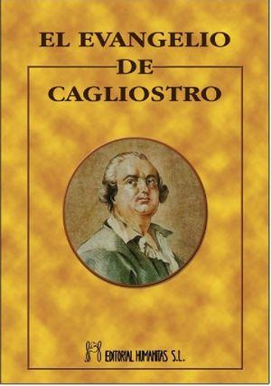 EVANGELIO DE CAGLIOSTRO, EL