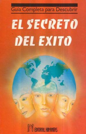 SECRETO DEL EXITO, EL
