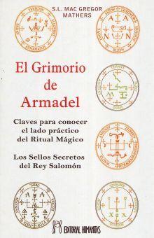 GRIMODIO DE ARMADEL