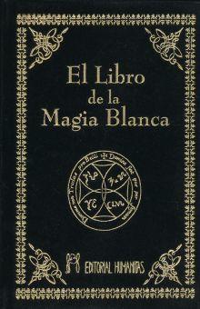 LIBRO DE LA MAGIA BLANCA, EL / PD.
