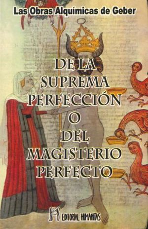DE LA SUPREMA PERFECCION O DEL MAGISTERIO PERFECTO
