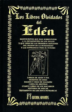 LIBROS OLVIDADOS DEL EDEN, LOS / PD.
