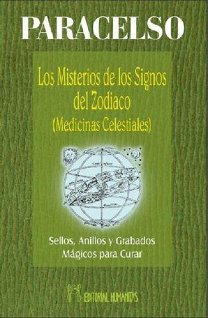 Misterios de los signos del zodiaco