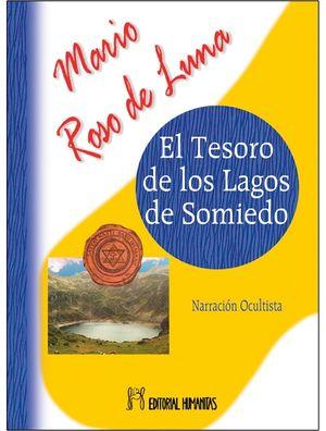 TESORO DE LOS LAGOS DE SOMIEDO, EL / PD.