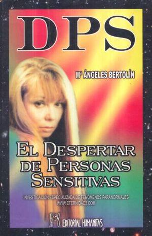 DPS. EL DESPERTAR DE PERSONAS SENSITIVAS