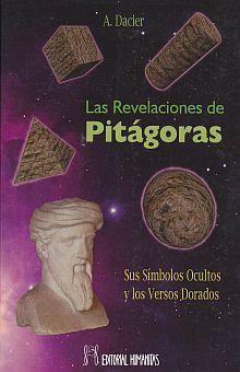 REVELACIONES DE PITAGORAS, LAS