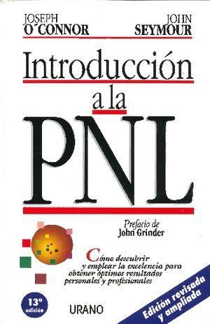 INTRODUCCION A LA PNL