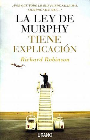 LEY DE MURPHY TIENE EXPLICACION