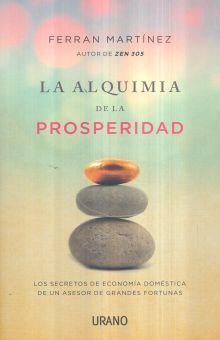 ALQUIMIA DE LA PROSPERIDAD, LA
