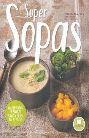SUPER SOPAS
