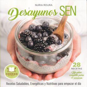 DESAYUNO SEN