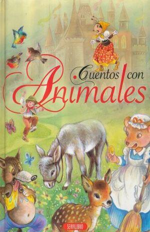 CUENTOS CON ANIMALES / PD.
