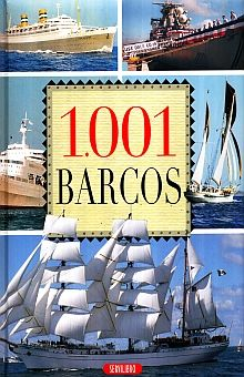 1001 BARCOS / PD.