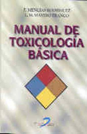 MANUAL DE TOXICOLOGIA BASICA