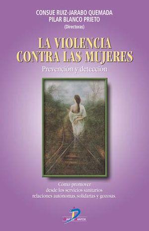 VIOLENCIA CONTRA LAS MUJERES. PREVENCION Y DETECCION