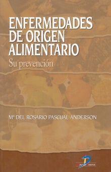 ENFERMEDADES DE ORIGEN ALIMENTARIO
