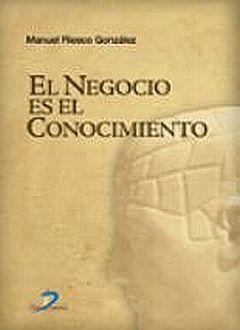 NEGOCIO ES EL CONOCIMIENTO, EL
