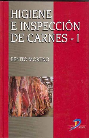 HIGIENE E INSPECCION DE CARNES / VOL I / PD.