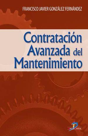 CONTRATACION AVANZADA DEL MANTENIMIENTO