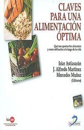 CLAVES PARA UNA ALIMENTACION OPTIMA (INCLUYE CD)