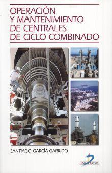 OPERACION Y MANTENIMIENTO DE CENTRALES DE CICLO COMBINADO