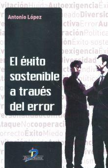 EXITO SOSTENIBLE A TRAVES DEL ERROR, EL