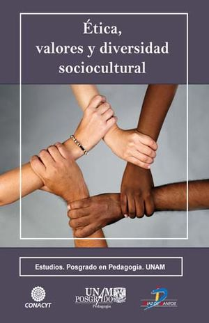 ETICA VALORES Y DIVERSIDAD SOCIOCULTURAL