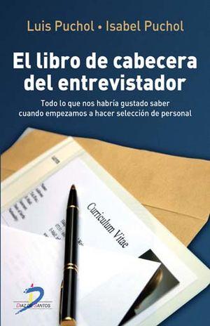 LIBRO DE CABECERA DEL ENTREVISTADOR, EL