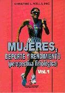 MUJERES DEPORTE Y RENDIMIENTO/ 2 VOLS.