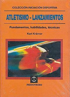 ATLETISMO  LANZAMIENTOS