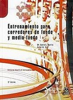 ENTRENAMIENTO PARA CORREDORES DE FONDO