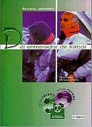 MANUAL DEL ENTRENADOR DE FUTBOL MODERNO